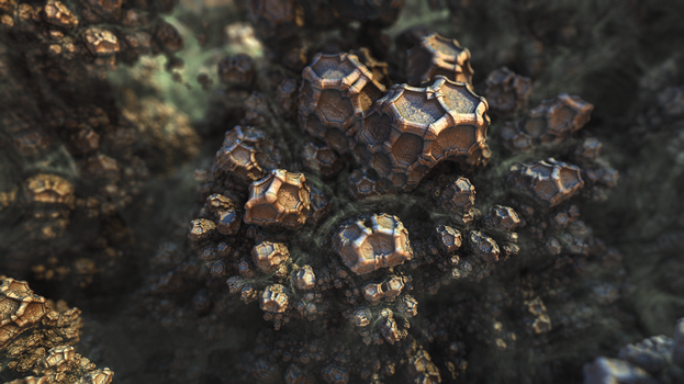 Conglomerate by Swoopswatkill