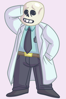 Labcoat by Toxicmongoose