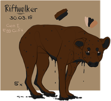 Riftwalker by Rookie141