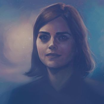 Clara by ImperfectSoul