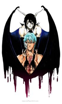 BLEACH: The One by Sideburn004