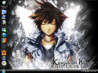 Sora Desktop by ICJTBLUE