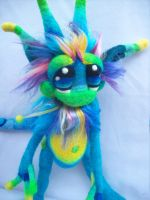 Sour Patch Goblin Nub by Tanglewood-Thicket