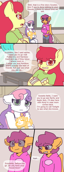 Ponytale Pg. 29 by synnibear03