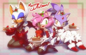 Merry Christmas 2012 by nancher