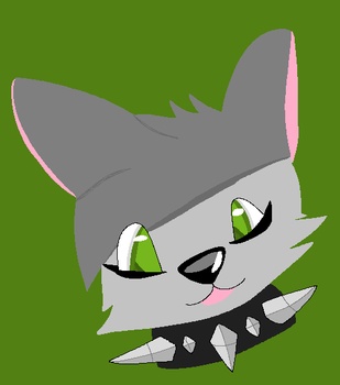 Random art thing oUo by Kittynoot4