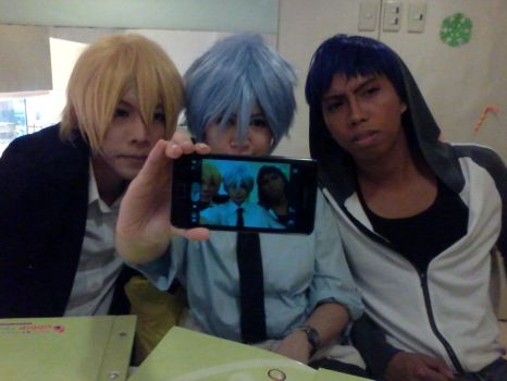 KnB - Pictureception - part 2 by emperor-angelo-xxv