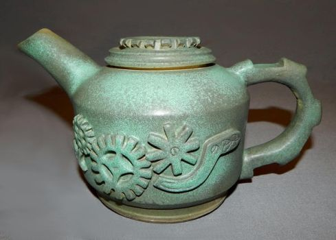 another clockwork teapot by cl2007