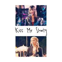 Faberry Week - Kiss Me Slowly Fanmix by Before-I-Sleep