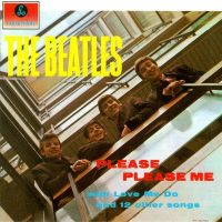 The Beatles: Please Please Me by sunami-knukles