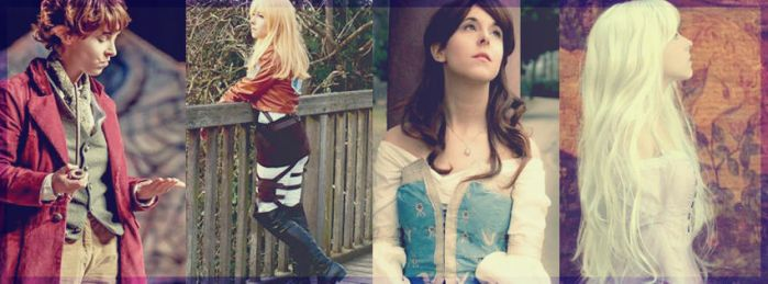 My cosplay page by Wish-UponAStar