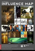 Influence Map by HorseFantasy