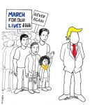 March For Our Lives 2 by FFF66