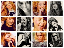 12 new icons miley cyrus. by MyloveRobsten