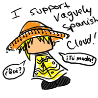 Spanish Cloud by bad-exposition