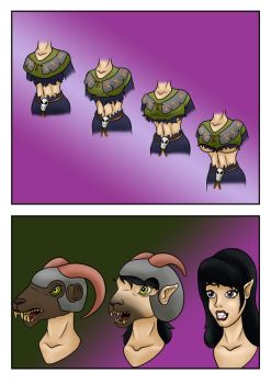 Page 7 Of Skaven and Elves by blackdragon65