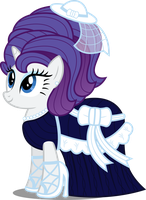 Overly Pompous by AtomicMillennial