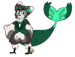 CATSPROUTS {UPDATED WITH INFORMATION} by CANDY-BEE