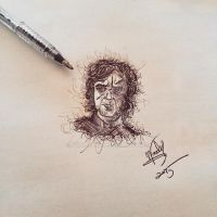 Tyrion Lannister by Nephellim