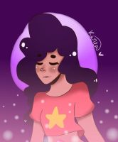 Stevonnie by KarlaArts