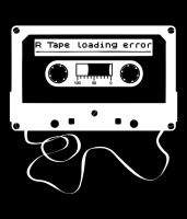 R Tape Loading Error by capdevil13
