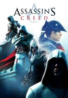Assassins Creed Evolution 2 by sentryJ