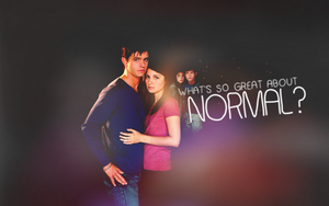 Roswell - So Not Normal by leleana