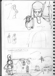 Paladin page 8 by SteelToad