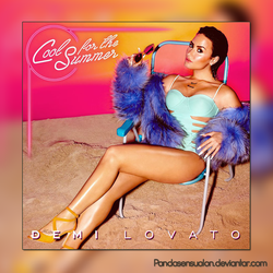 Cool For The Summer - Demi Lovato \\Itunes// by pandasensualon
