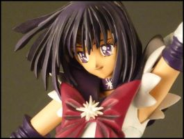 Sailor Saturn 02 by Miakafr
