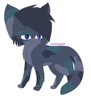 Bluemoon by Violetkay214
