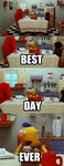 Best Day Ever by EDOARDOMASTER