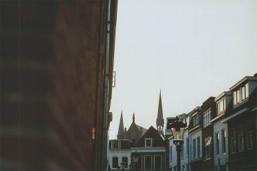 Utrecht   another reverie by anotherreverie