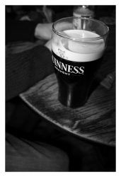 Guinness by tweeny