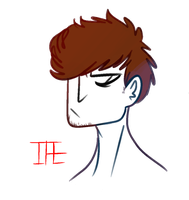 Alex [IHE] by The-Most-Melancholy