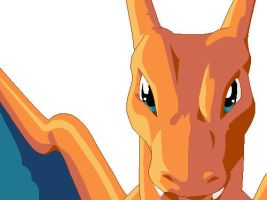 +Charizard+ by FoxDemon12