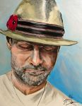 Gord Downie by CanadianMaple09