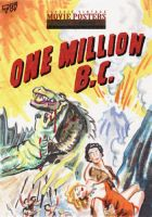 One Million B.C. by tdastick