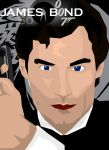 Project Bond 50: James Bond TD by DoctorRy