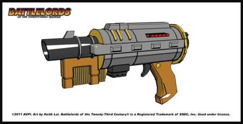 Olc - pistol Battlelords23c by Akiratang