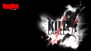 Kill La Kill 1920x1080 by Respectless