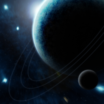 Practicing with Planets by Linkforce