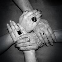 Hands by carriepage
