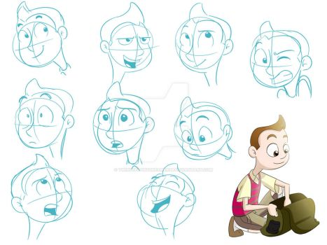 Milo Murphy S Law Time Travellers