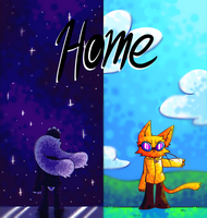 A Safe Place To Call Home by itstheratking