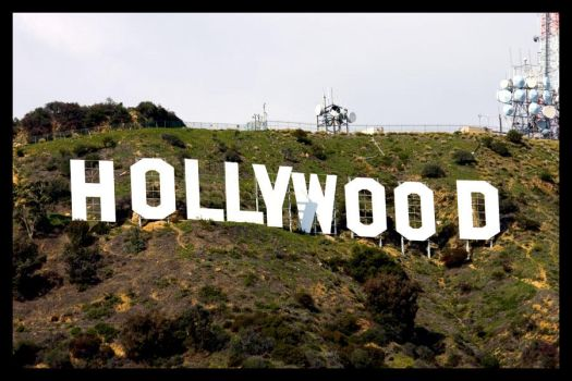 hollywood by uncherished