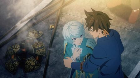 Sormik - TOZ The X EP.3 by mkayswritings