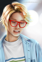 Yoosung? by NonexistentWorld