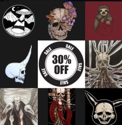 Sale Promo by Dracuria
