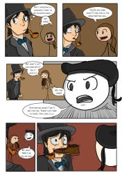 Prologue Chapter 1 Page 5 by Mr-Page